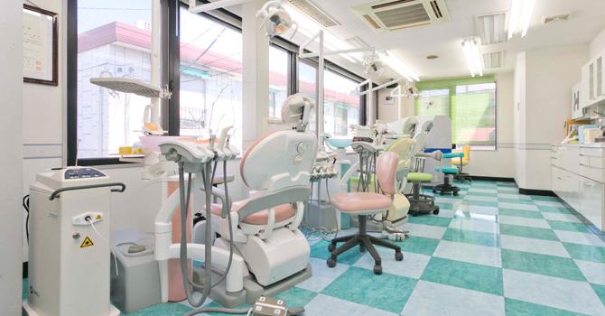 掛川歯科医院photo